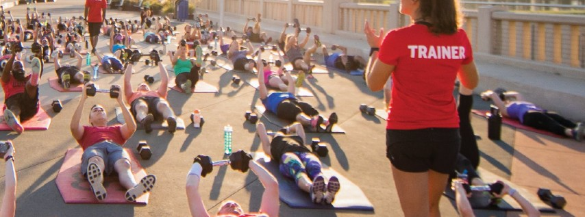 FREE PREVIEW Workout - 60 Minutes of Amazing