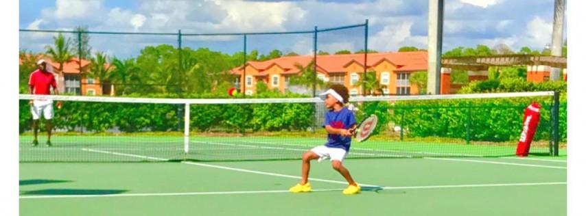 Junior Tennis Summer Camp @ Grandezza (Jun 4 - Aug 3)