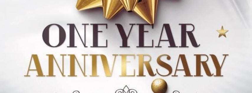 The Mens Network 1 Year Anniversary Celebration