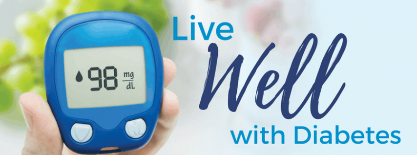 Live Well at Diabetes