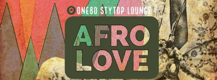 Afro Love the Day Party