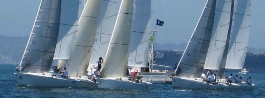 Gulfstreamer Ocean Sailboat Race