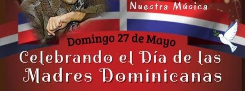 Celebrating Mother's Day Dominican Republic