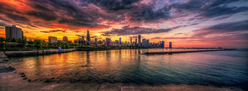 ChicagoCruiseEvents.com: Summer & Fall Sunset Cruises 2018