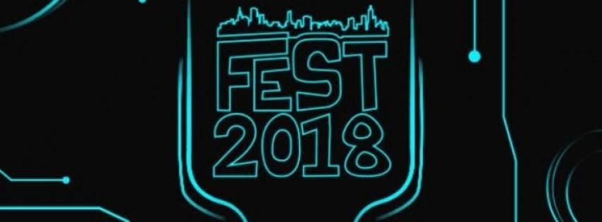 DePaul FEST 2018