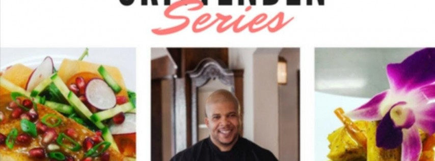 Bahamas Pop-Up Dinner Series Launch with Jeff da Chef