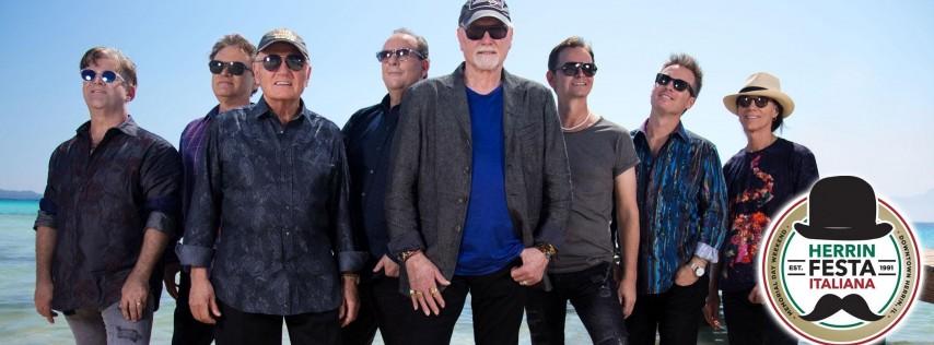 The Beach Boys - HerrinFesta Italiana 2018