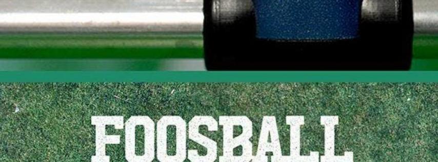 Foosball Sunday 5/27