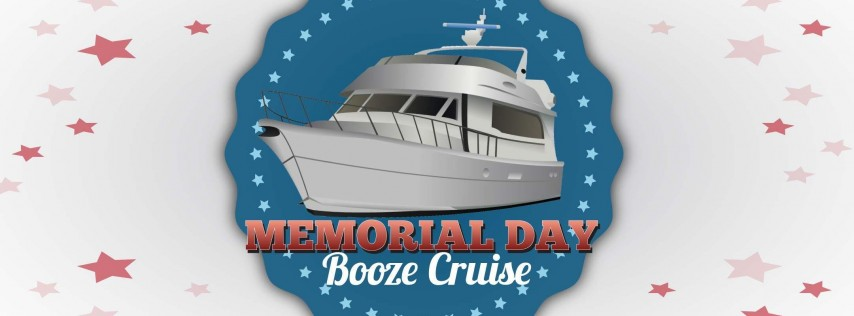 Yacht Party Chicago's Memorial Day Booze Cruise!