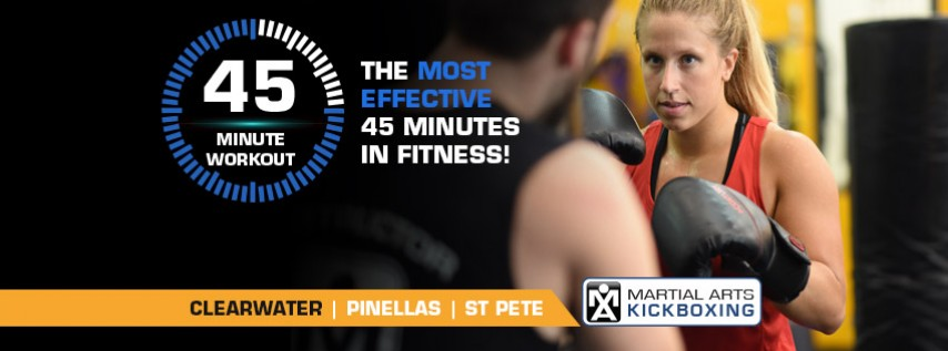 Free Memorial Day Kickboxing Workout