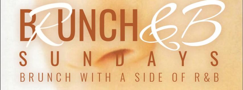 Brunch&B Sundays: Brunch With A Side of R&B