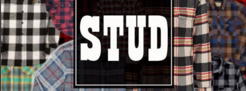 UHAUL SF at The Stud! Sunday May 27th Flannel Party!