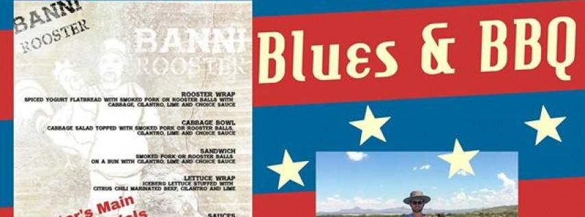 Memorial Weekend Brews, Blues & BBQ!