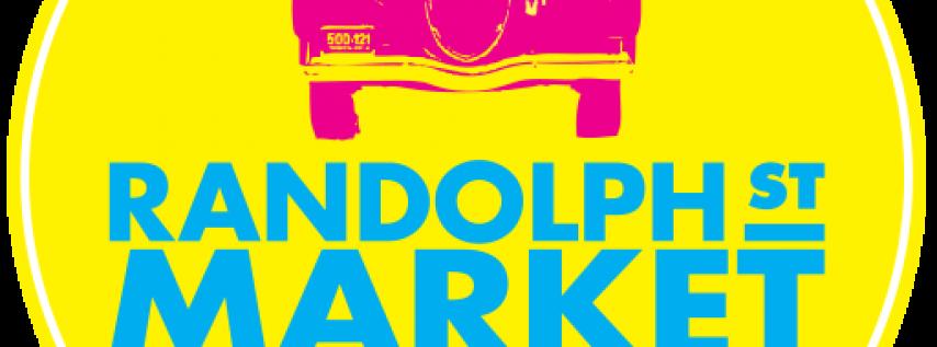 Randolph Street Market Garden Party Summer Season Opener