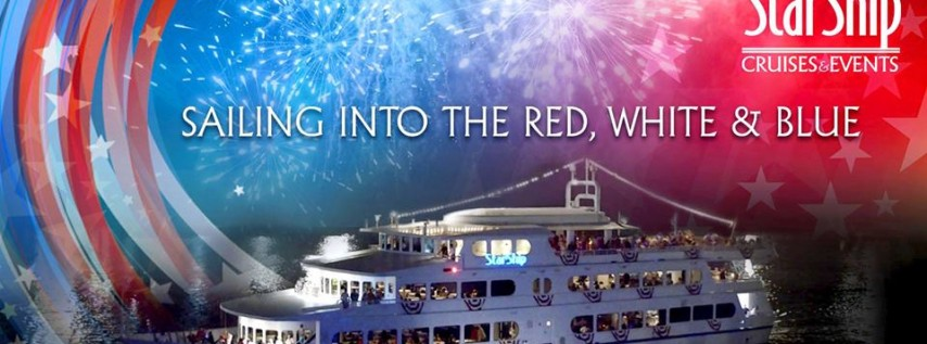 Fourth of July Fireworks Cruises