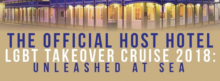LGBT Takeover Host Hotel