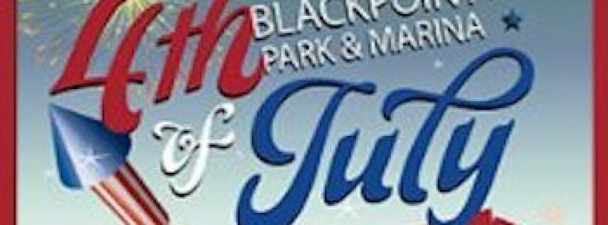Black Point Park Marina 4th of July Spectacular