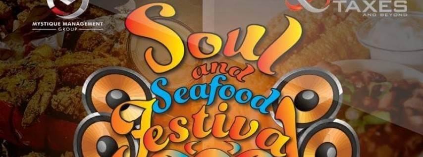 Soul and Seafood Festival