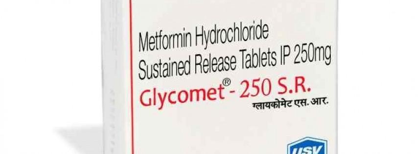Glycomet 500mg