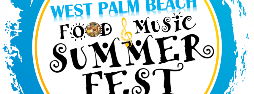 WPB Summer Fest 2018