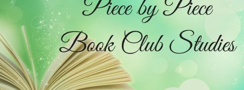 Piece by Piece Book Club Studies