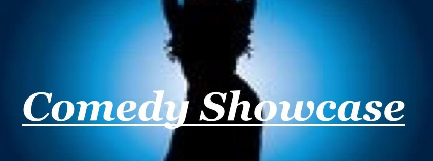 Ladies Night Comedy Showcase