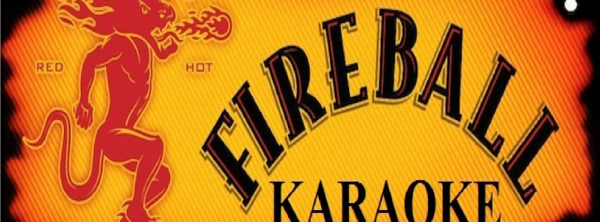 Fireball Karaoke