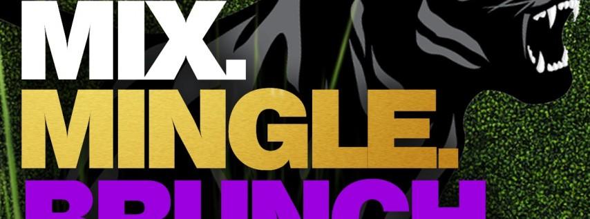 Mix, Mingle & Brunch