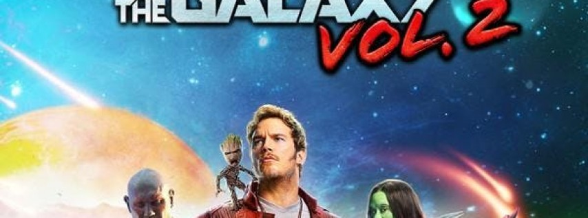 Family Movie Night: Guardians of the Galaxy Vol. 2