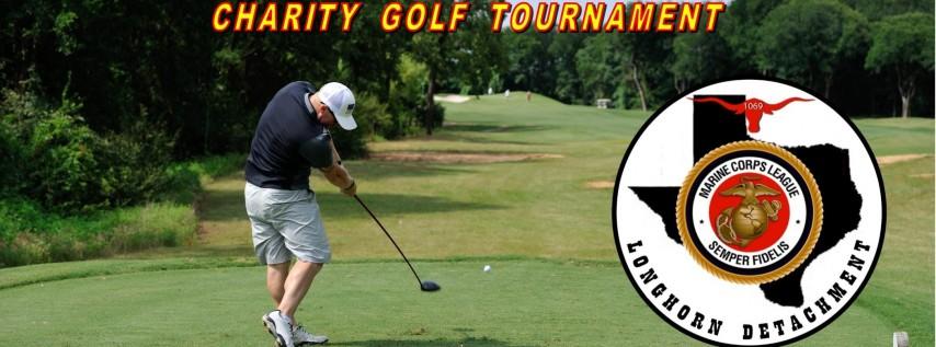 6th Annual Marine Corps League Charity Golf Tournament