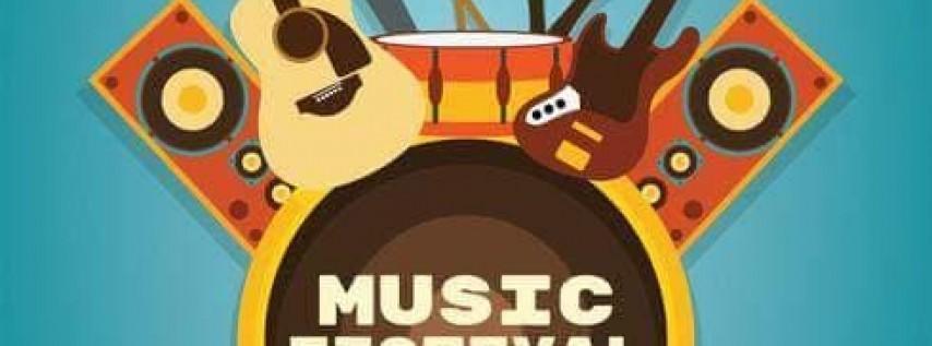 All Day Music Festival