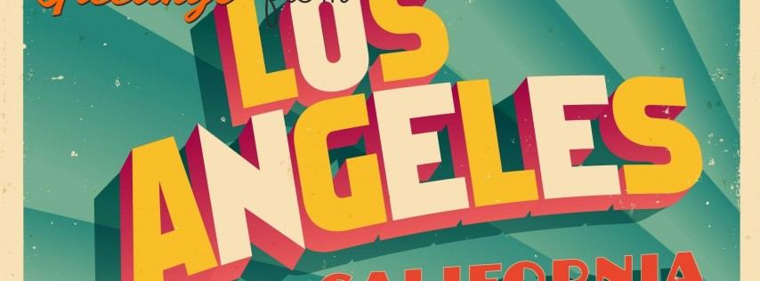 Summer Nights: Los Angeles