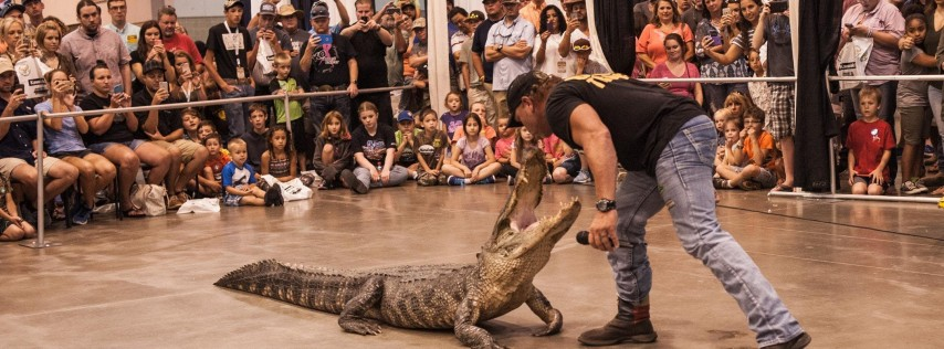 Hunters Extravaganza 2018 - Fort Worth
