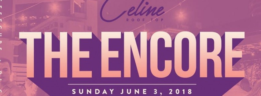 ENCORE LGBT ROOFTOP PARTY