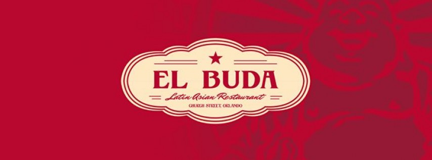 Father's Day Brunch at El Buda