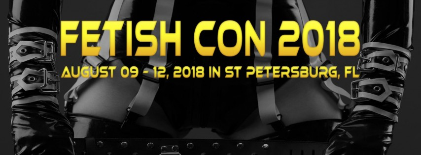 FETISH CON 2018