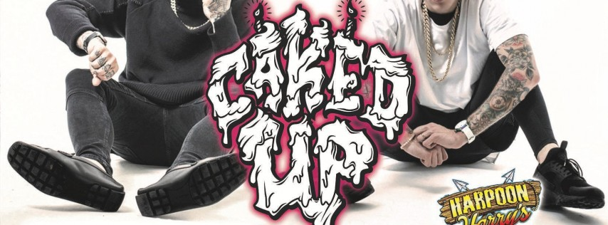 CAKED UP CONCERT