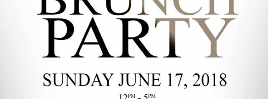 Fathers Day Brunch Party