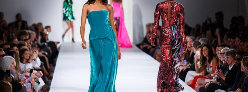 Jeffrey Fashion Cares Celebrates 26 Years this August
