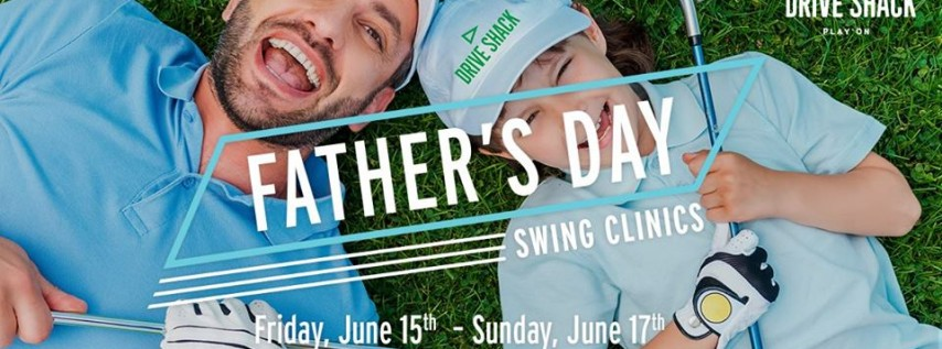 Father's Day Swing Clinics