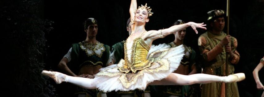 International Ballet Festival of Miami
