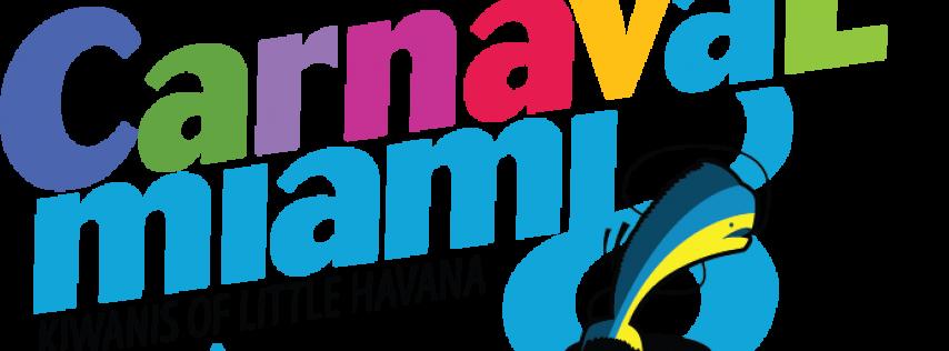 Carnaval Miami Fishing Tournament