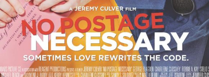 NO POSTAGE NECESSARY Florida Film Premiere & Red Carpet Event