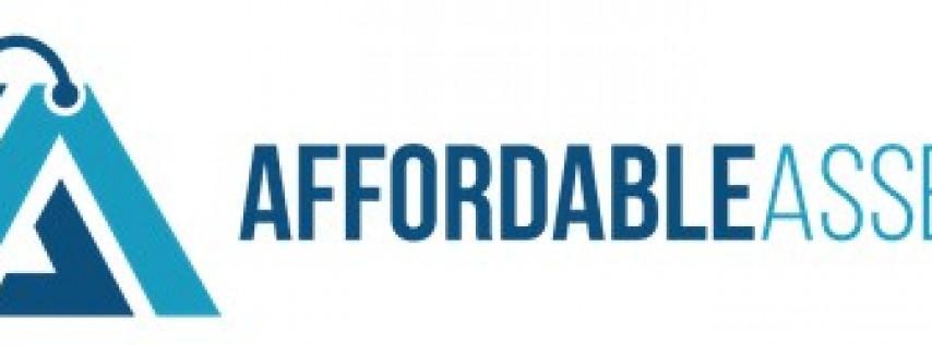 Affordable Assets