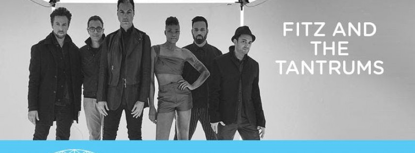 Canalside Live Series: Fitz & The Tantrums