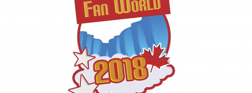 Fan World: 2018