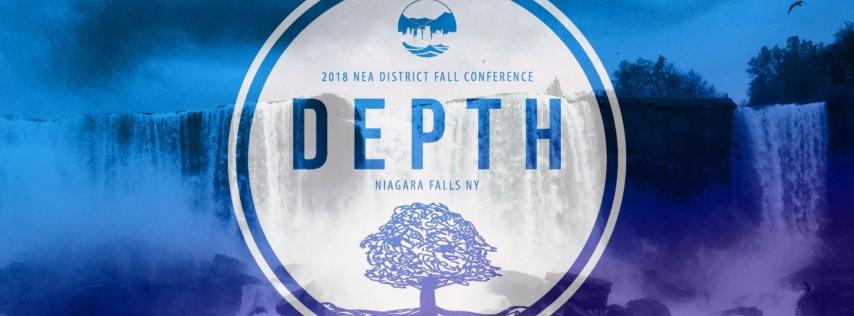 NEA Fall Conference 2018