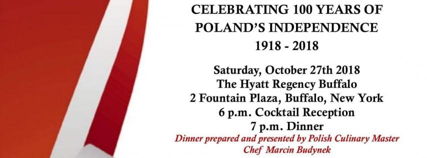 Grand Gala & Ball Polonaise