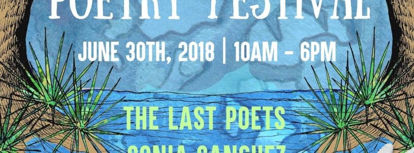 Maroon Poetry Festival
