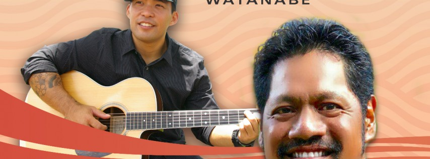 NATHAN AWEAU PERFORMS AT HAWAII KAI TOWNE CENTER'S MELE ON THE MARINA FESTIVAL